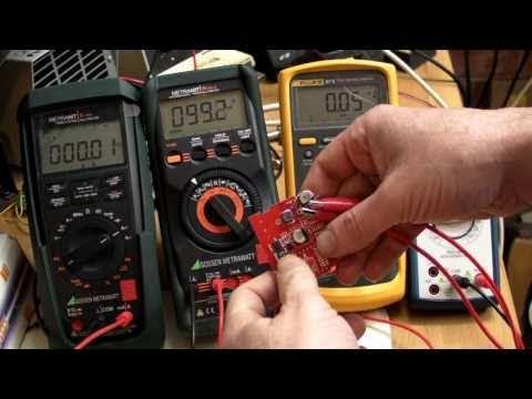 EEVblog #110 - Let's Design a DC to DC Switchmode Converter