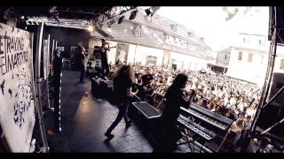 Video Betraying The Martyrs - Love Lost - Live SummerBlast Festival 2014 Trier download MP3, 3GP, MP4, WEBM, AVI, FLV Juli 2018