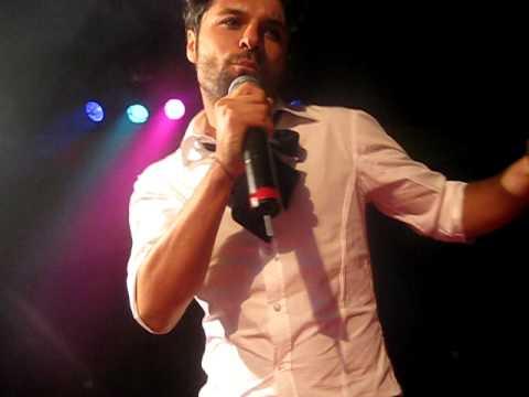 Emir ben sen olamam Live Konser