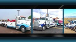 Heavy Duty Truck Towing and Roadside Assistance in Santa Fe, New Mexico 505-471-2661