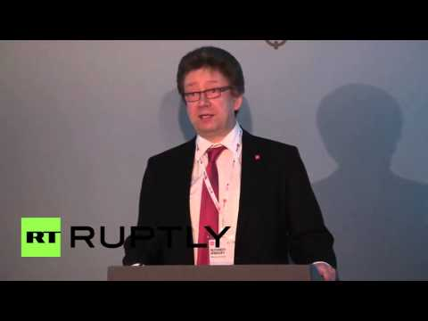 UK: Russia 'most open emerging market in the world ' - Moscow Exchange CEO