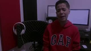 Harold Velazquez - Soy Diferente (freestyle)