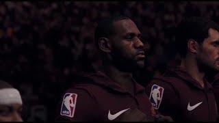 NBA Live 18: Season Hype Mix
