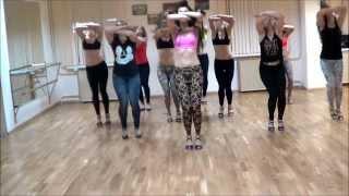 KLAAS & BODYBANGERS - Freak / GO-GO, High Heels Dance