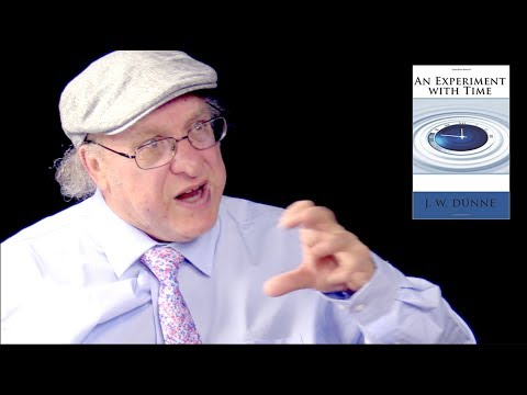 Free Will, Materialism, and Precognition with Vernon Neppe