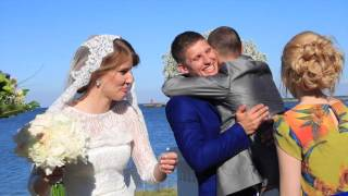 Свадьба в Альтримо