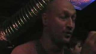 "Гоша Куценко и Anatomy of Soul ""Kometa"" (live)"