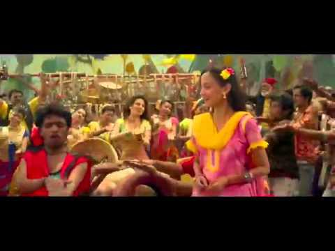 Hi poli sajuk tupatali songFilm Timepass 2014 Marathi Movie