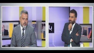 بالمباشر مع النائب السابق مصطفى علوش وحسان صقر