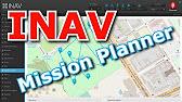 iNav Way Points - YouTube