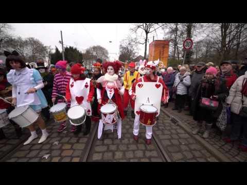 Bremer Karneval 18.02.2017