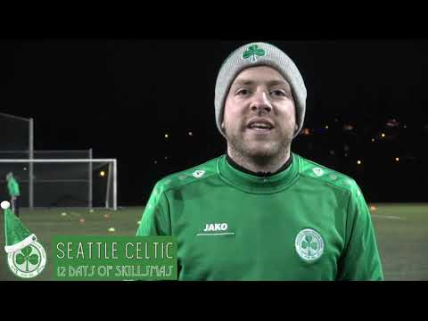 Seattle Celtic Skillsmas 2018 - Day 1