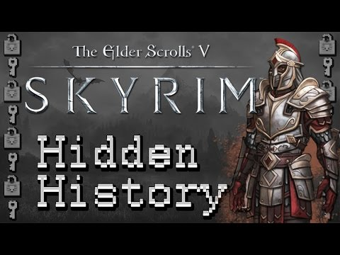 Elder Scrolls - The Hidden History of the Imperials