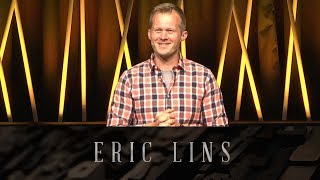 Parables: The Ten Virgins - Eric Lins
