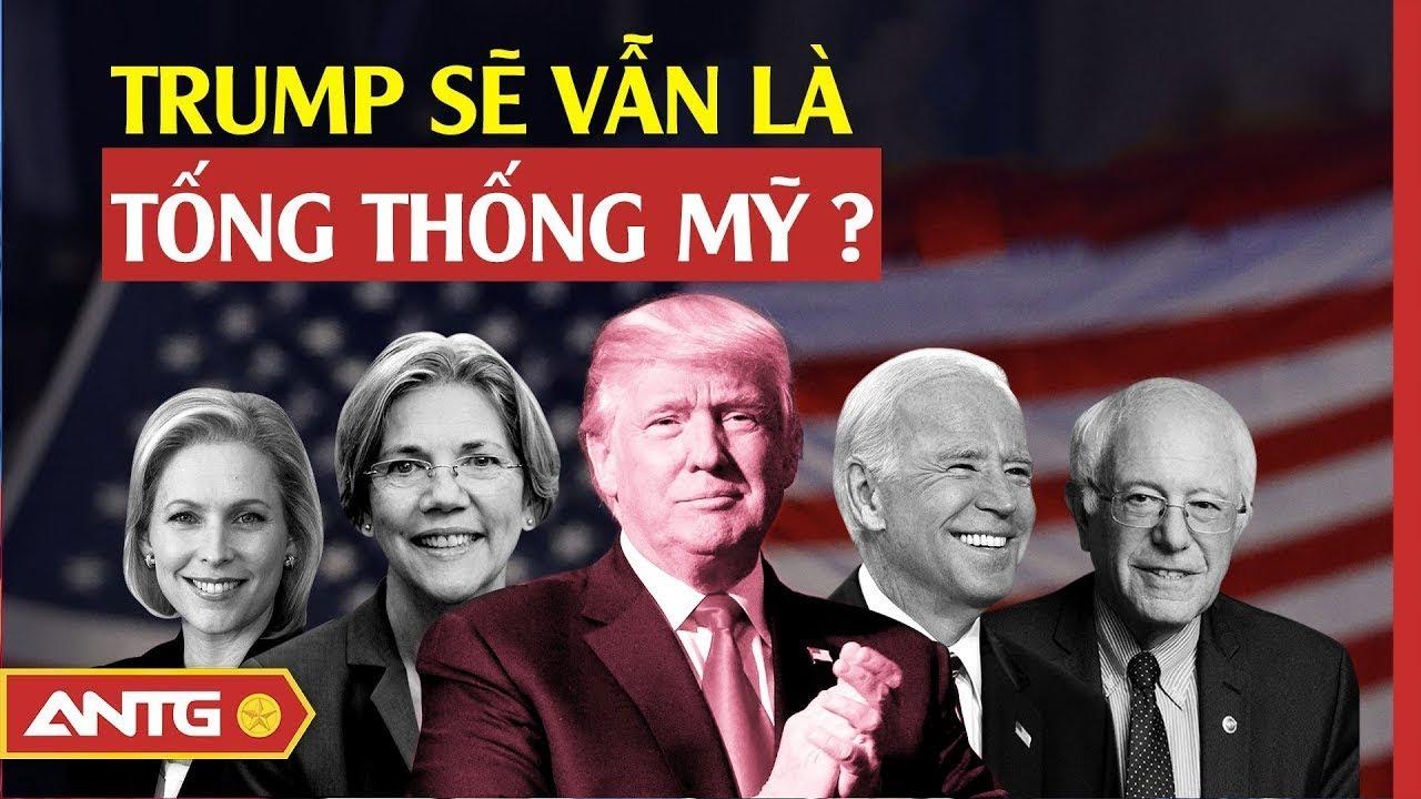 TIN HOA KỲ-CỰC VUI-TT TRUMP Khiến Hàng Triệu Dân MỸ Không Do Dự Ủng Hộ Ngài Tái Cử 2020