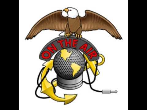 070: Wade Spann, Marine Combat Veteran