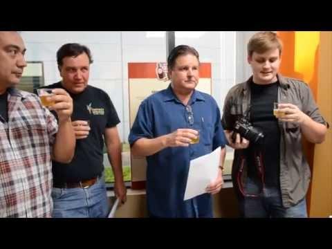 The Growler Station Taste Test Survey