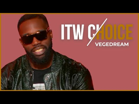 Youtube:  » PSG fort !⚽️  » – L'ITW Choice de Vegedream
