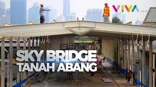 Video Ini Bentuk Sky Bridge Tanah Abang Ide Anies Baswedan download MP3, 3GP, MP4, WEBM, AVI, FLV Oktober 2018