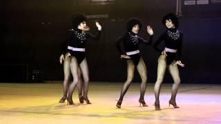 Улица горящих фонарей-2013. Это энергичный танец !(В этот уик-энд в магнитогорском дворце спорта имени Ивана Ромазана состоялось главное танцевальное событи..., 2013-03-18T08:12:35.000Z)
