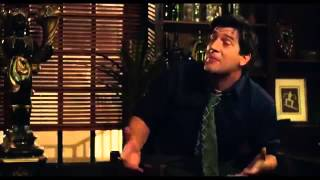 Bad Milo (2013)   Official Red Band Trailer #1   Ken Marino, Gillian Jacobs Movie HD