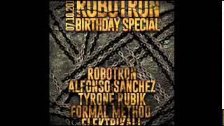 Art Style: Techno | Robotron Birthday Special : ELEKTRIKALL