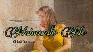NAINOWALE NE | CHLOE ROMERO | Semi-classical dance cover