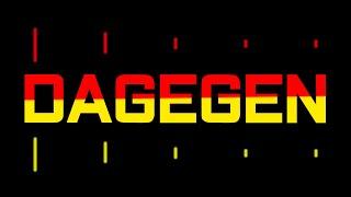 Eisbrecher ft. Dero Goi (OOMPH!) - Dagegen (Custom Video)(English Lyrics)