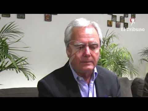Entrevista exclusiva a Federico Pinedo