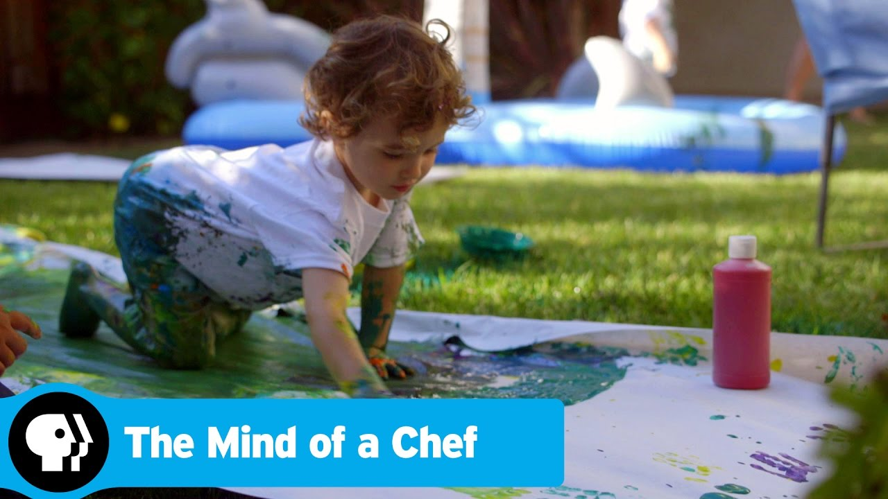 Download THE MIND OF A CHEF   Season 5 Episode 10 Preview: Instinct vs. Discipline   PBS