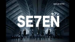 SE7EN - SOMEBODY ELSE_SPOT