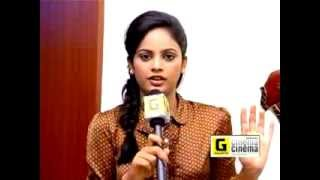 Idharkuthaane Aasaipattai Balakumara Special - Nandita