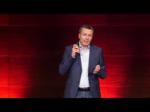 Taking the pulse of our planet from space | Pierre-Philippe Mathieu | TEDxHamburg