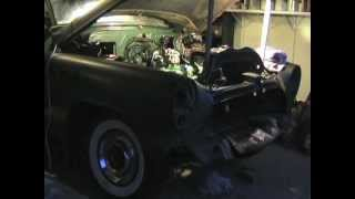 My 1953 Buick Super First Start (and running)!