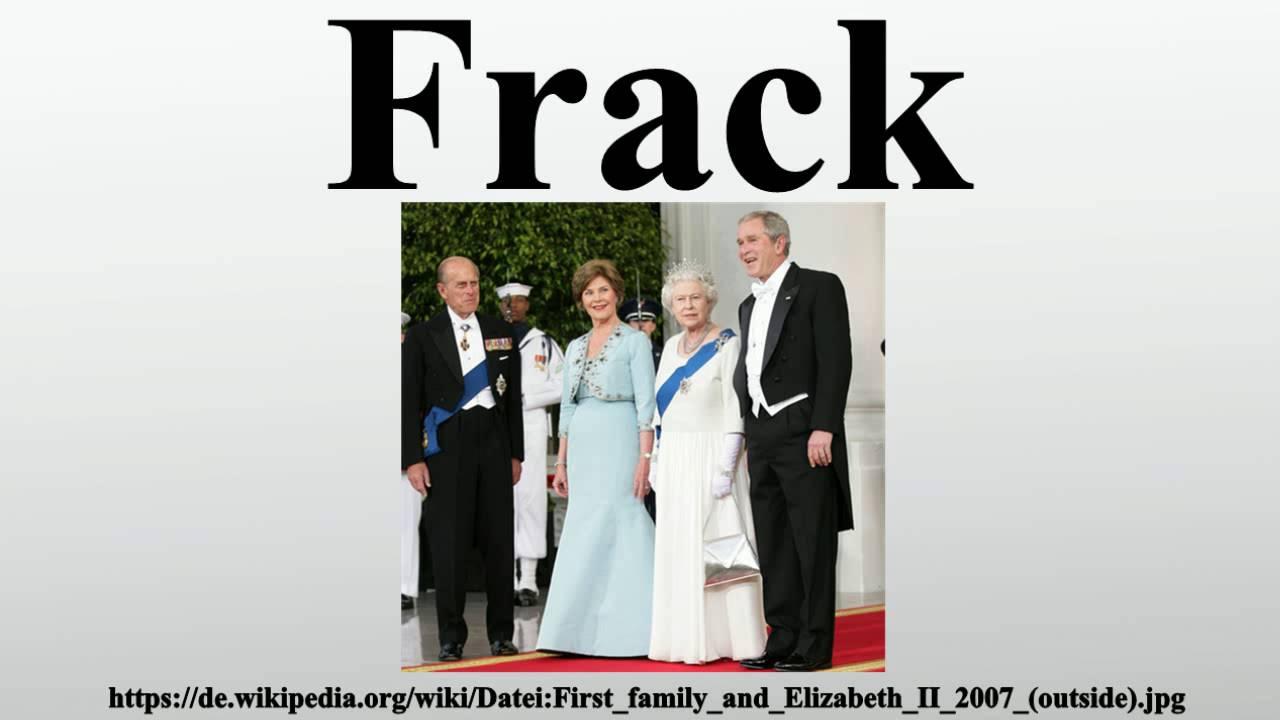 Frack anzug wiki