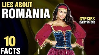 10 Biggest Lies About Romania - Part 2
