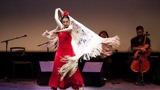 Bailando en Plata de Pilar Astola