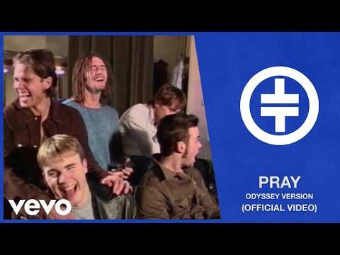 Pray (Odyssey Version)
