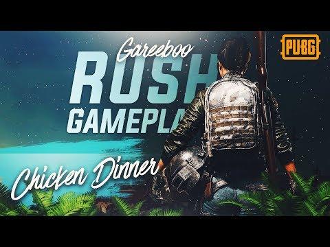 PUBG MOBILE KANSER RUSH GAMEPLAY WITH CHICKEN DINNER #yeyeyeyeye