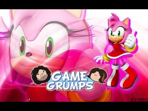 Game Grumps Sonic Adventures DX Mega Compilation