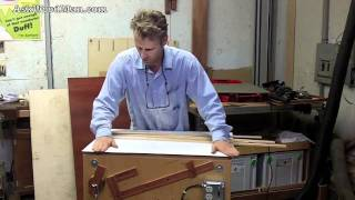 34 How To Place Laminate • Using Laminate In Your Woodworking Shop - 3 Of 4
