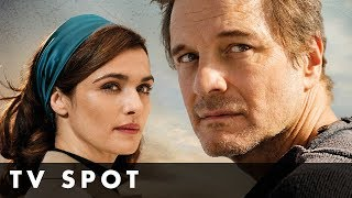 THE MERCY - Quotes TV Spot - Starring Colin Firth and Rachel Weisz