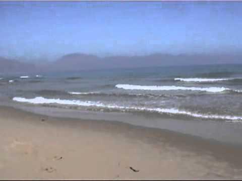 Spiaggia di Balestrate ( Palermo )