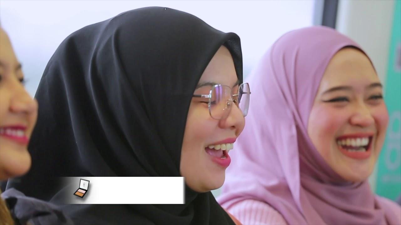 Malaysia Top Mua Episode 8 | Paes Ageng - YouTube