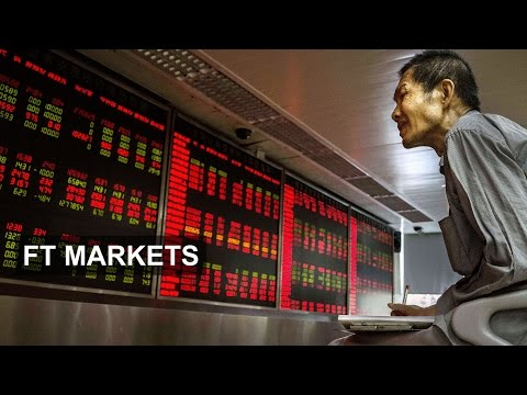 China's black Monday — fallout and Fed | FT Markets