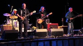 Keep This House Rocking - Billy Bremner & Trouble Boys, Blueskorjaamo 2013
