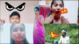 #tiktok #kannada #Girls  ನಕ್ಕು ನಕ್ಕು ಸುಸ್ತಾಗಿ   । ಕನ್ನಡ। Kannda tikto ॥ Girls tiktok.