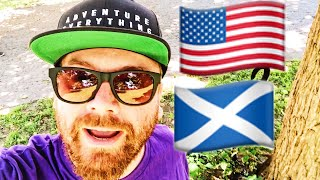 LESSONS FROM AMERICA TO SCOTLAND 🇺🇸🏴󠁧󠁢󠁳󠁣󠁴󠁿