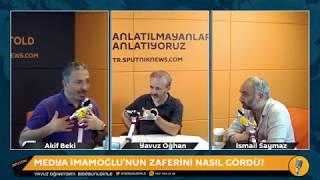 Kimin kazandığını Türk medyası değil, dünya medyası yazdı