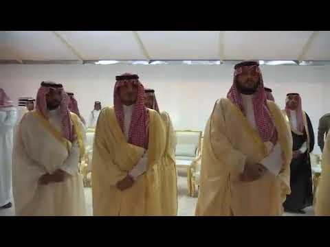فيديو: محمد بن سلمان يدشن أول طائرة تدريب سعودية نفاثة